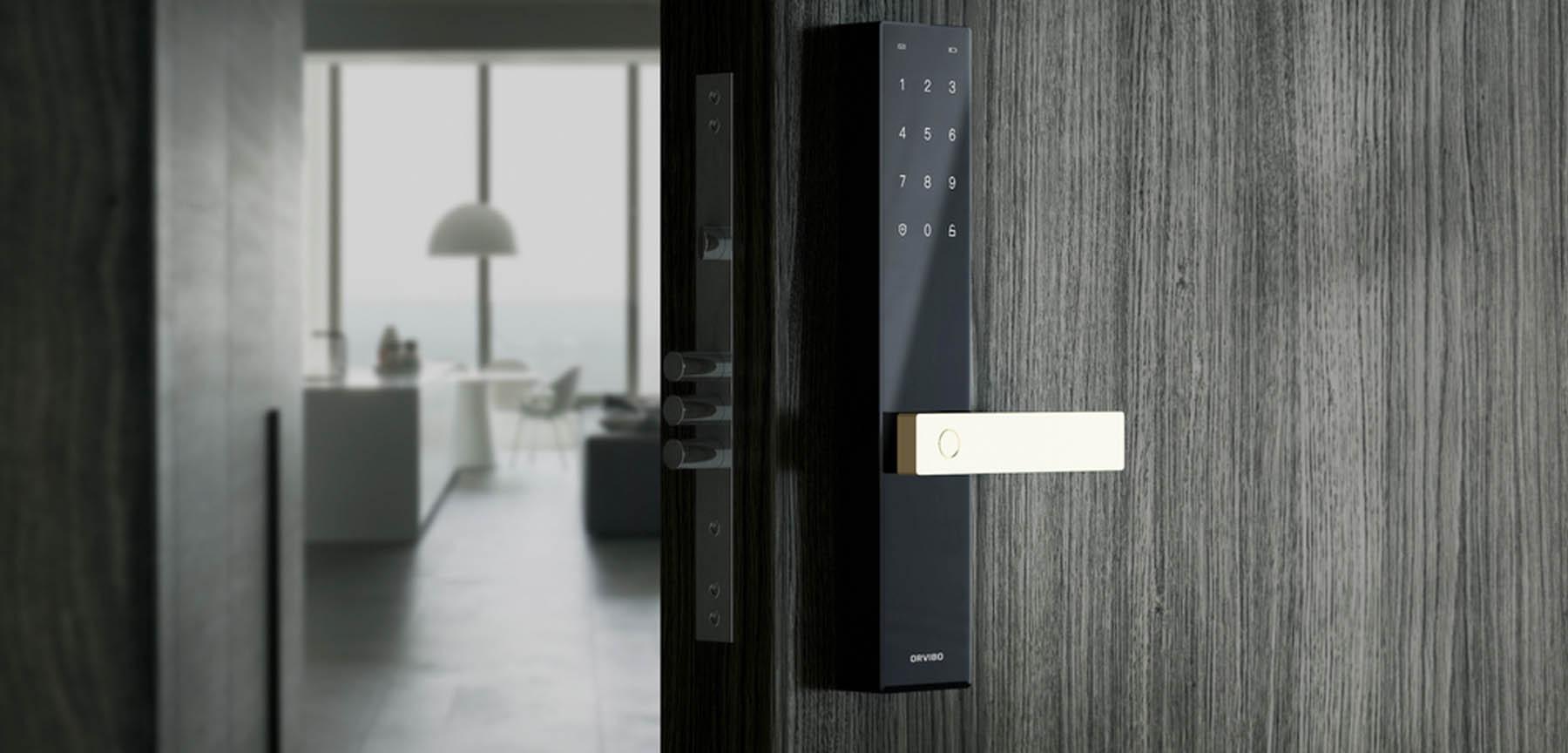 Smart Door Lock T1
