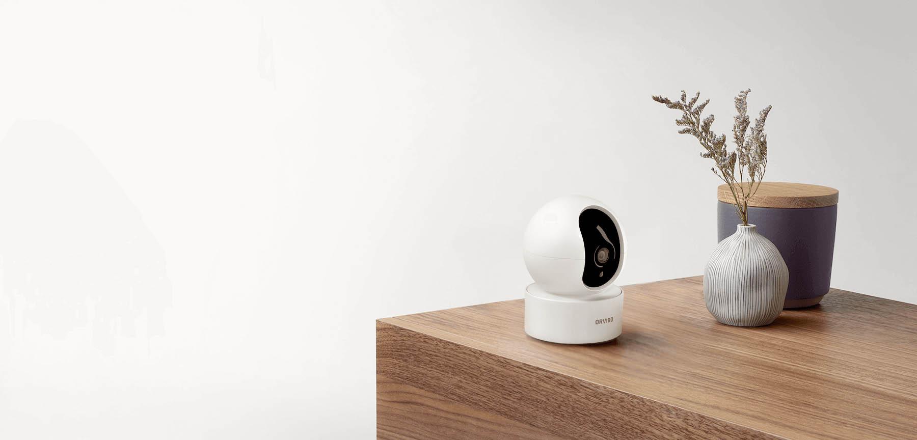 Smart PTZ Camera